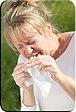Nasaler je prírodný prostriedok pre alergickej nádchy.
